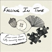 Concetta Abbate: Falling In Time: Pocket-Sized Songs By Concetta Abbate [Digipak]