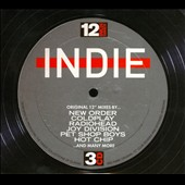 Various Artists: 12 Inch Dance: Indie