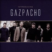 Gazpacho (Norway): Introducing Gazpacho