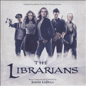 Joseph LoDuca: The Librarians