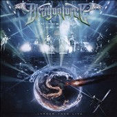 DragonForce: In the Line of Fire Larger Than Life