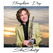 Sha-Shaty: Brighter Day [Digipak]