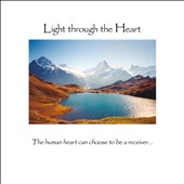 Jaimy Weiler: Light Through the Heart