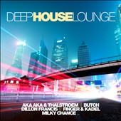 Various Artists: Deep House Lounge