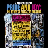 Various Artists: Pride & Joy: Story of Alligator Records