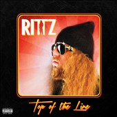 Rittz: Top of the Line [PA] [5/6] *