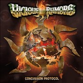 Vicious Rumors: Concussion Protocol [Digipak]
