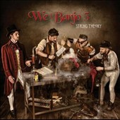 We Banjo 3: String Theory *