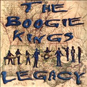 The Boogie Kings: Legacy