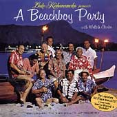 Duke Kahanamoku: A Beachboy Party