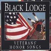 The Black Lodge Singers: Veterans Honor Songs