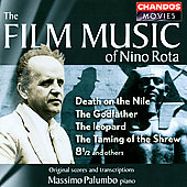 The Film Music of Nino Rota / Massimo Palumbo