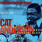 Cat Anderson: The Definitive Black & Blue Sessions
