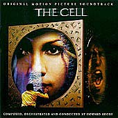 Howard Shore (Composer): The Cell [Original Motion Picture Soundtrack]