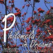 Philomela in Dreams - Poulenc, et al /Philomela Female Choir