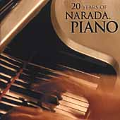 Various Artists: 20 Years of Narada Piano