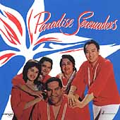 Paradise Serenaders: The Paradise Serenaders