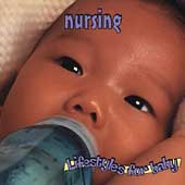 Lifestyles for Baby - Nursing