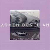 Armen Donelian: Grand Ideas, Vol. 2: Mystic Heights