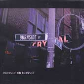 R.L. Burnside: Burnside on Burnside