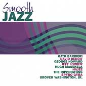 Various Artists: Smooth Jazz [Universal]