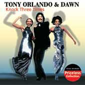 Tony Orlando/Tony Orlando & Dawn: Knock Three Times: Encore Collection