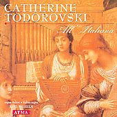 All' Italiana / Catherine Todorovski