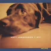 Matt Jorgensen: Hope