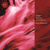 Classic Library - Chopin: Waltzes, Impromptus / Rubinstein