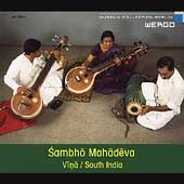 Rajeswari Padmanabhan: Vina: South India