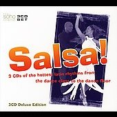 Various Artists: Salsa [Soho]