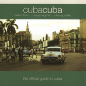 Various Artists: Cuba Cuba: The Official Guide to Cuba