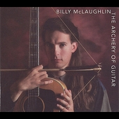Billy McLaughlin: Archery Of Guitar