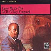 Junior Mance: Junior Mance Trio at the Village Vanguard