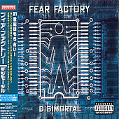 Fear Factory: Digimortal [Limited Edition] [PA]