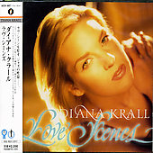 Diana Krall: Love Scenes [Japan Bonus Tracks]