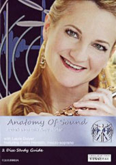 Anatomy of Sound - A Study Guide of Workshops with Amy Porter, flute [2 DVD]