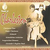 Various Artists: The World of Charleston