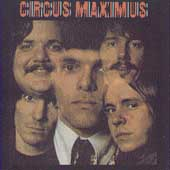 Circus Maximus: Circus Maximus with Jerry Jeff Walker