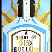 Michael John Serpe: A Night in Gins Hollow