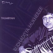 Budhaditya Mukherjee: Mystic Winds: Live Recordings