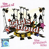 Girls Aloud: The Sound of Girls Aloud: The Greatest Hits [International Version]