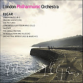 Elgar: Symphonies no 1 & 2, etc / London PO, et al