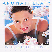 Various Artists: Lifestyle: Wellbeing - Aromatherapy