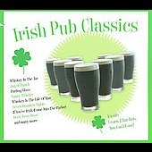 Various Artists: Irish Pub Classics