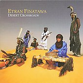 Etran Finatawa: Desert Crossroads
