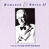 Freddy Staff: Romance and Swing, Vol. 2