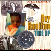 Roy Hamilton: Tore Up: The RCA & AGP Singles
