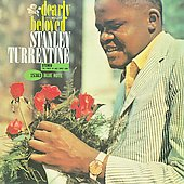 Stanley Turrentine: Dearly Beloved [2008 Bonus Track]