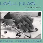 Lowell Fulson: One More Blues